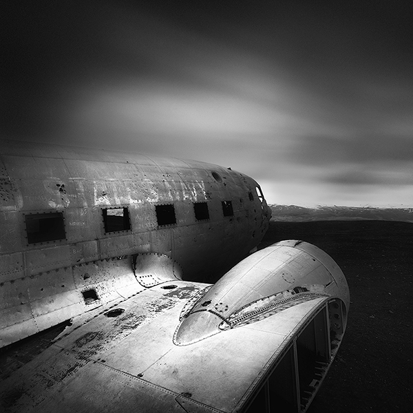 Airplane-Wreckage,-Iceland