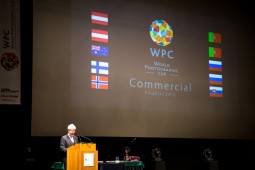 WPC 2016